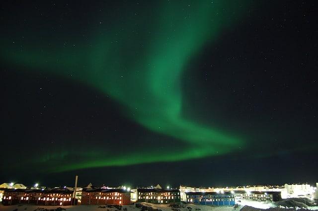 Qué hacer en Nuuk