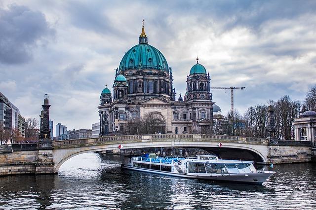 Qué hacer en Berlín