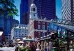 Visitar Bostón