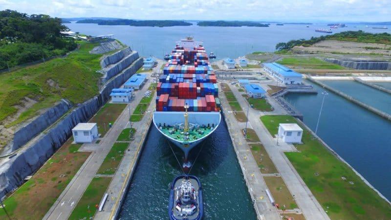 Que ver en Panama Canal