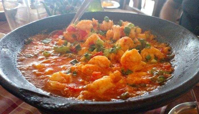 Restaurante Sertão e Mar: opções deliciosas a preços justos