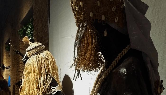 Orixás da Bahia: a exposição que encanta