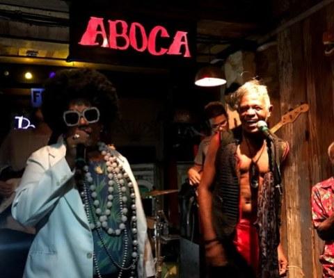 ABOCA Centro de Artes é a melhor pedida para uma quarta-feira em Salvador