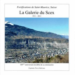LA GALERIE DU SCEX (1911-2011)