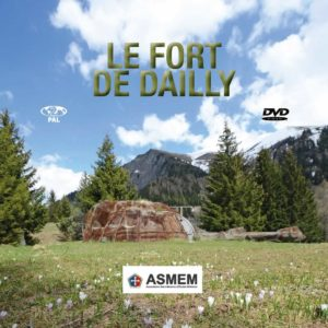 LE FORT DE DAILLY – DVD