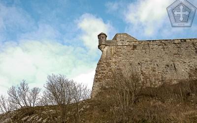 Besançon – périple reconnaissance