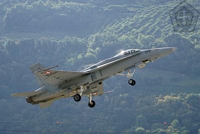 2017.09.15 - Sion Air Show -F-A-18 (2)