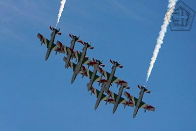 2017.09.15 - Sion Air Show - Frecce Tricolori (1)
