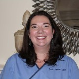 Natalie Moore - Dental Hygienist