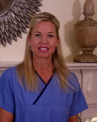 Melissa Hinton - Dental Hygienist