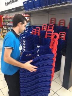 NUEVAS PRÁCTICAS DE FORMACIÓN EN CARREFOUR