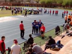 II Encuentro Atletismo del cauce del Río Túria