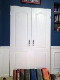 Closet Doors | A Smith of All Trades