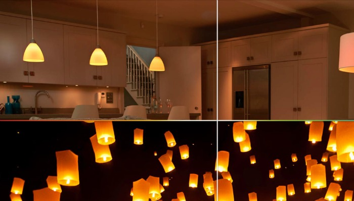 Philips Hue ways to use your smartphone