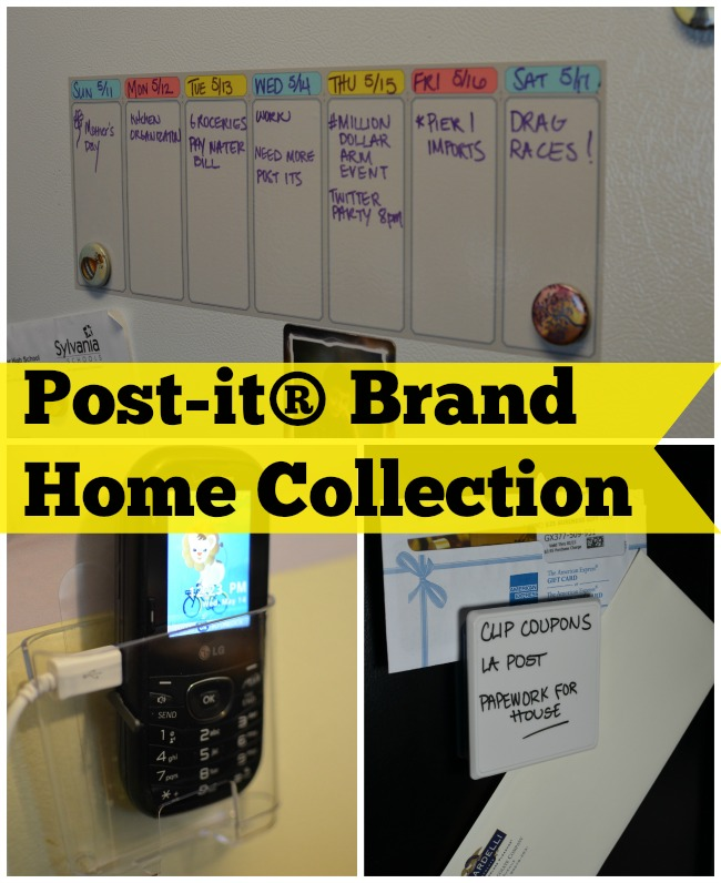 Post it home collection