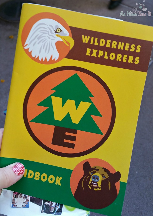 Wilderness Explorers