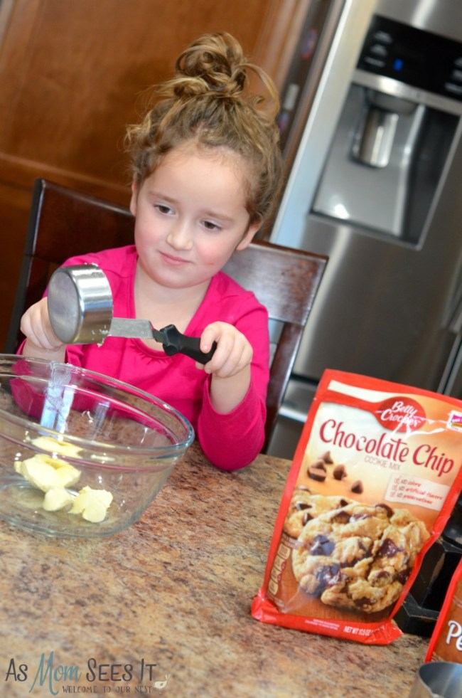 Betty Crocker cookies help you #SpreadCheer this holiday season