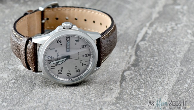 Citizen timepieces are among the best reviewed watches ever.