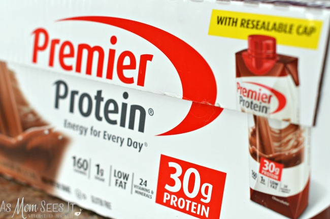 Premier Protein drink only at Costco