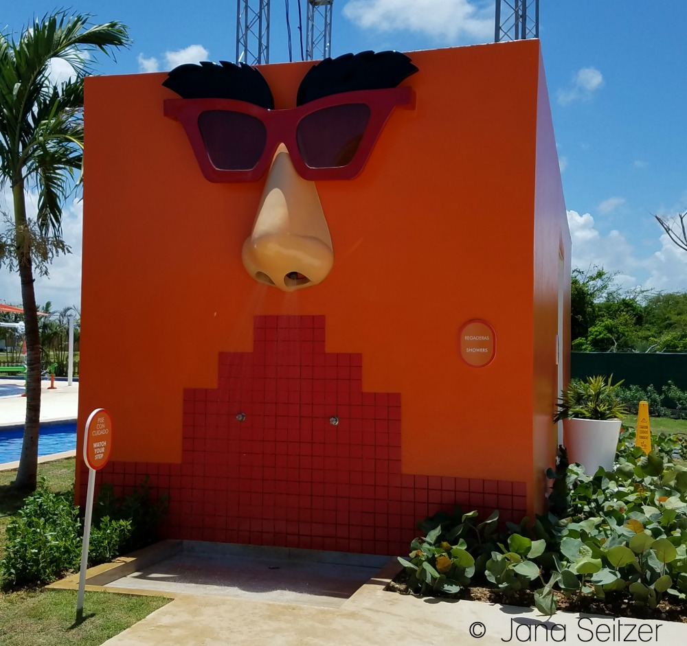 Nickelodeon Hotels & Resorts Punta Cana is a Perfect Family Resort