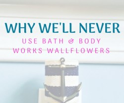 Bath & Body Works Wallflowers Damage