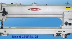 Consew 339RBL-25