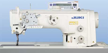 Juki LU-2810