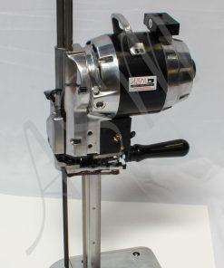 ASM Straight Knife Cutting Machine