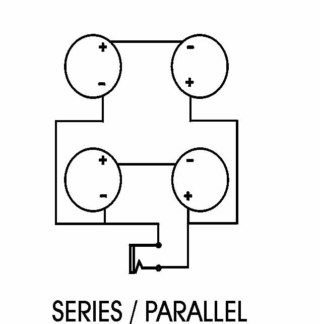 All Service Musical Electronics. Speaker wiring diagrams