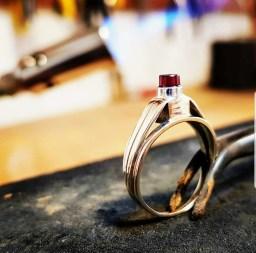 Jewelry Redesign