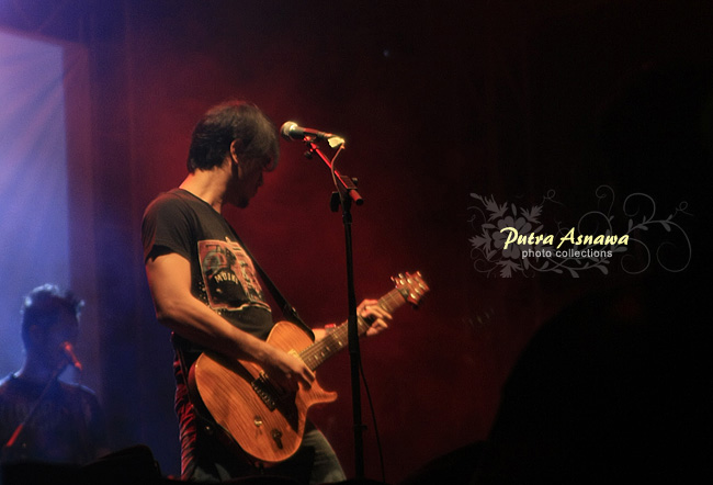 On the Stage [SID & Andra]