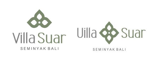 Villa Suar Logo