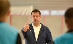 Le meilleur entraîneur du monde