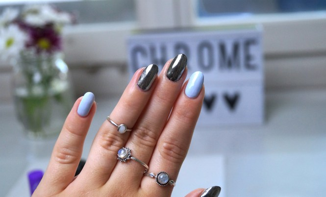 Top Coat Can Save Your Mani