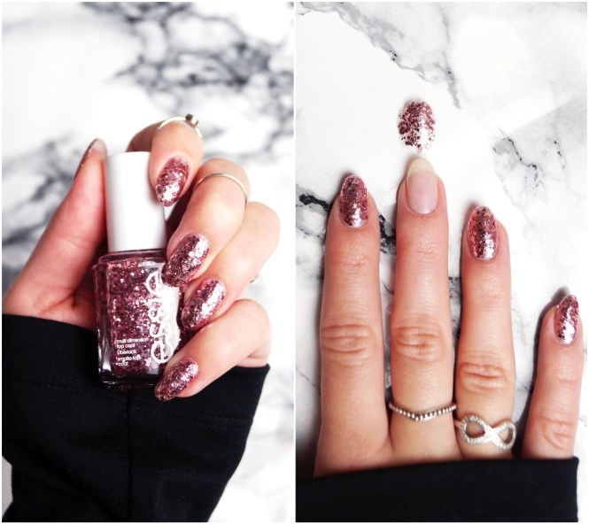 Prep With A Glitter Specific Base Coat 3 Before You Paint Your Nails Favorite Sparkly Polish