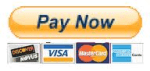 PayPal Pay Now button