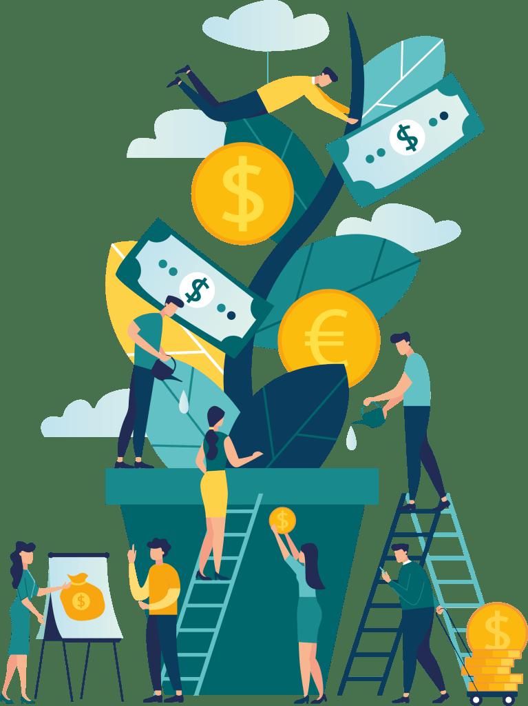 Make more money with ASNOA