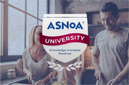 ASNOA University Personal Lines Insurance Agent Training Course