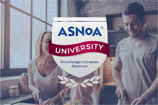 ASNOA University Personal Lines Insurance Agent Training Course