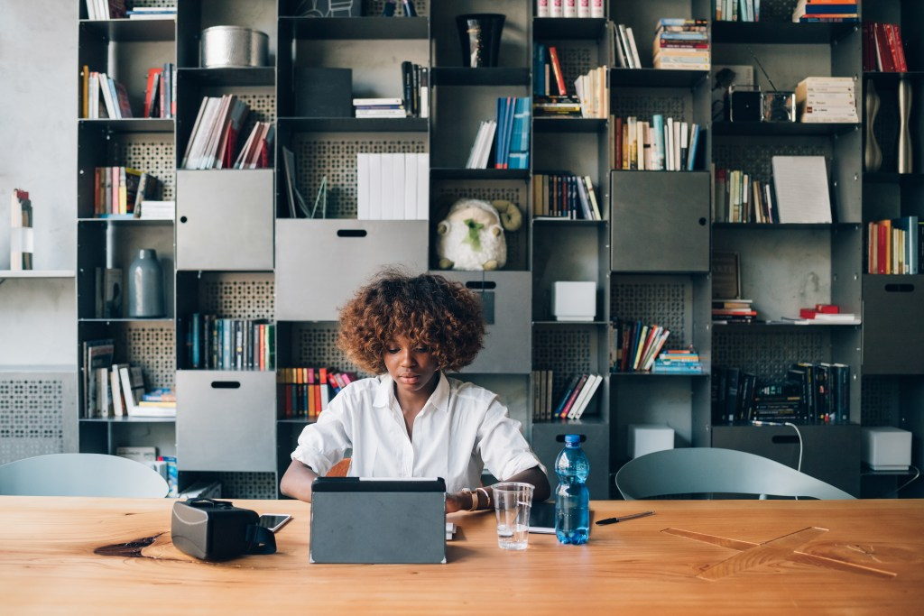 How to set up a work remote program for your insurance agency