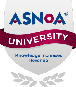 ASNOA University Logo