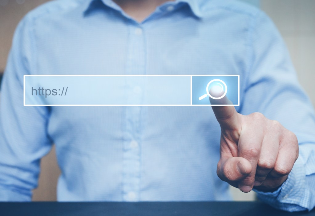 man-clicking-internet-search-page-computer-touch-screen