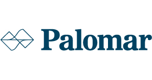 Palomar Insurance logo