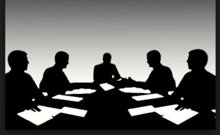 Rapat kelurahan