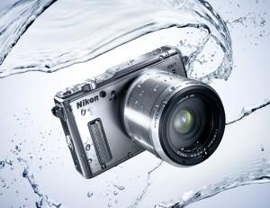 Nikon公式より Nikon1 AW