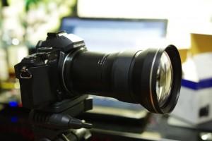 PENTAX K-3/SIGMA 18-35mm F1.8
