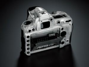 ニコン公式より D750