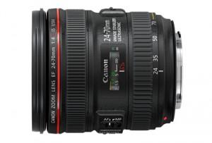 EF24-70mm F4L IS USM
