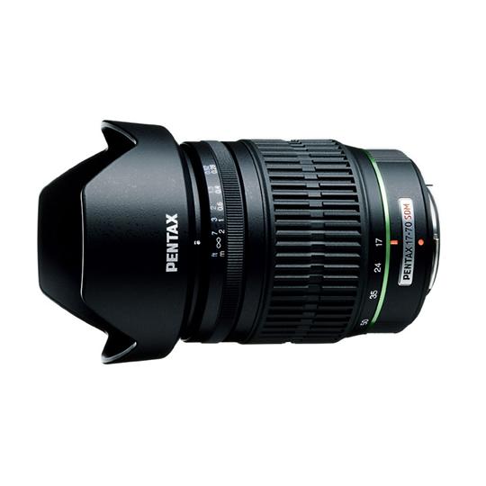 smc PENTAX-DA 17-70mmF4AL[IF] SDM