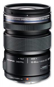 ED 12-50mm